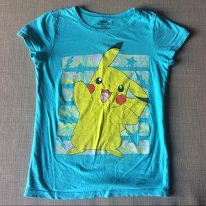 Pokémon TM T-shirt